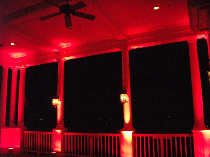 Skaneateles Country Club. Paradise Entertainment